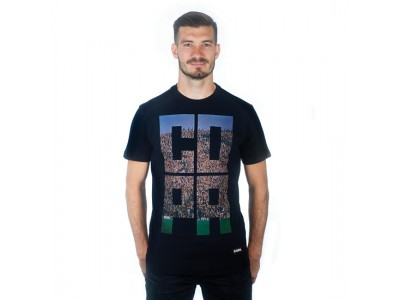 COPA Stand T-Shirt Black