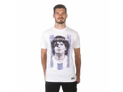 Soccerrocker X Copa T-shirt - Maradona
