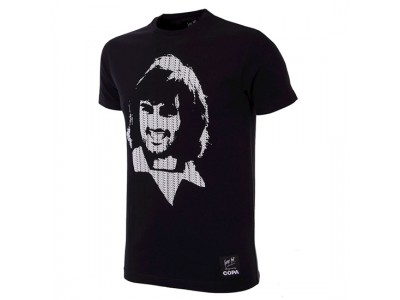 George Best Repeat Logo T-Shirt