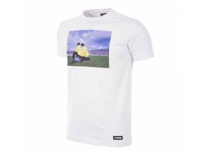 Homes Of Football Carlisle United T-Shirt