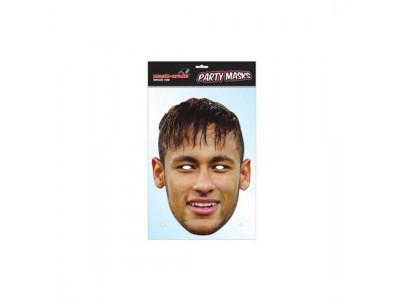 FC Barcelona Neymar Mask