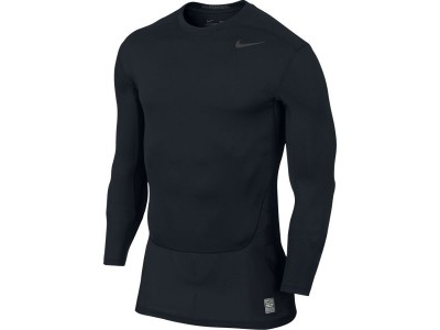 Nike hypercool max compression GPX jersey – black