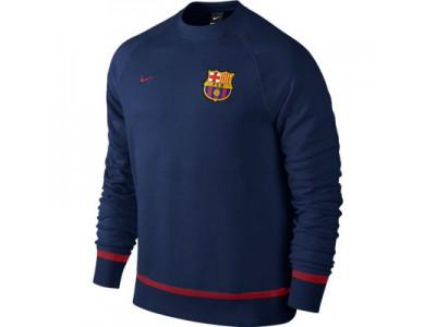 FC Barcelona Sweat Shirt L/S 2015/16