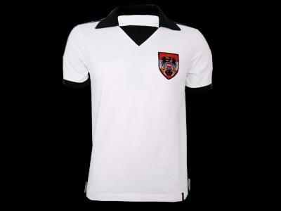 Austria World Cup 1978 Retro Shirt