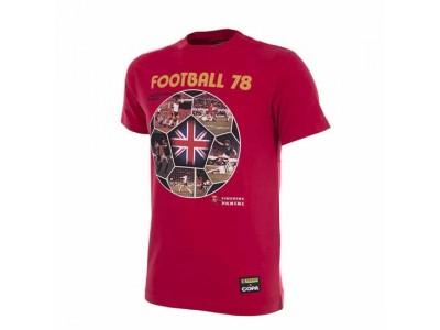 Panini Football 78 T-shirt