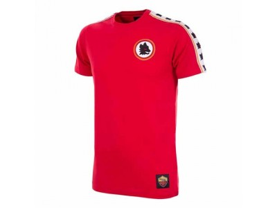 AS Roma T-Shirt - red