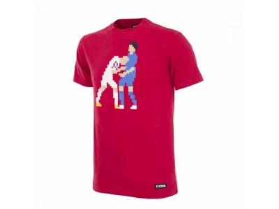 Headbutt T-Shirt - by Copa