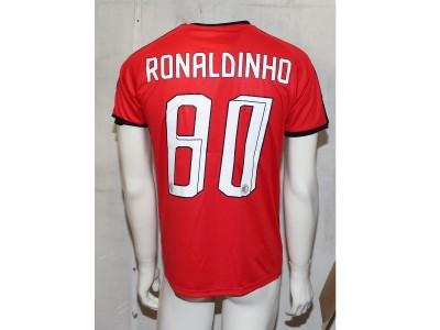 Puma core jersey - Ronaldinho 80