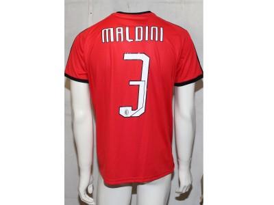 Puma Liga Core jersey - Maldini 3 - hole in fabric