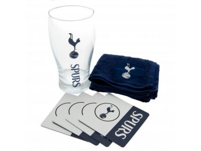Tottenham Hotspur FC Mini Bar Set