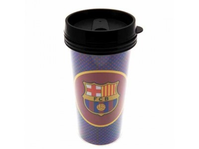 FC Barcelona Travel Mug BE