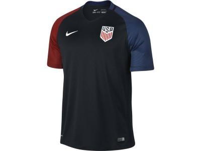 USA away jersey 2016