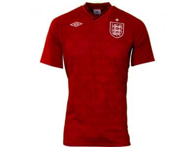 England Goalkeeper Jersey EURO 2012