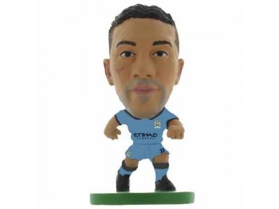 Manchester City FC SoccerStarz Clichy