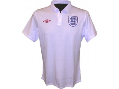 England home jersey 2010 - youth