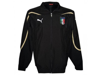 Italy training jacket 2010/12