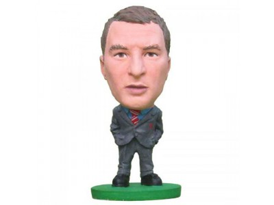 Liverpool FC SoccerStarz Rodgers