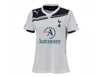 Tottenham home jersey womens 2010/11 - by Puma