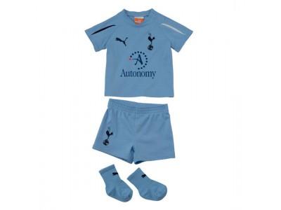 Tottenham minikit away little boys 2010/11
