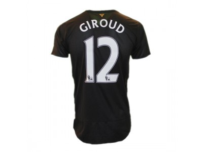 Arsenal third jersey 2015/16 - Giroud 12