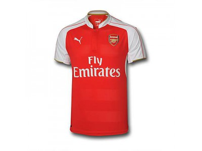 Arsenal Home Jersey 2015/16 - Youth