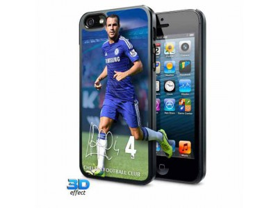 Chelsea FC iPhone 5 / 5S / 5SE Hard Case 3D Fabregas