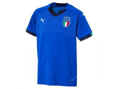 Italy home jersey World Cup 2018 - youth
