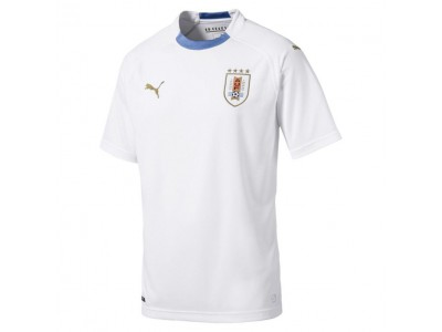 Uruguay away jersey World Cup 2018