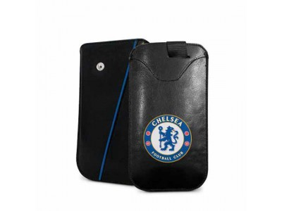 Chelsea FC Phone Pouch Large
