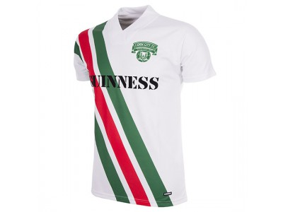 Cork City F.C. 1991 Retro Football Shirt