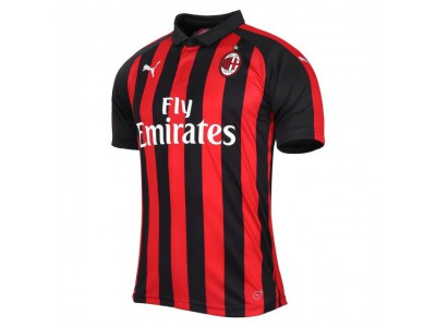 AC Milan home jersey 2018/19 - youth