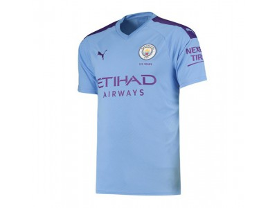 Manchester City home jersey 2019/20 - by Puma