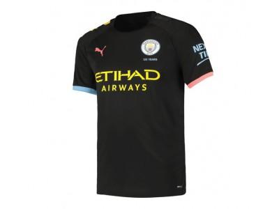 Manchester City away jersey 2019/20 - mens