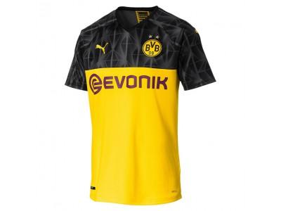 Dortmund home jersey 2019/20 - Cup