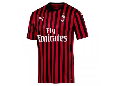 AC Milan home jersey authentic 2019/20