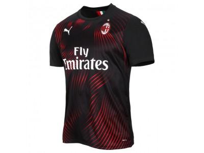 AC Milan 3rd jersey 2019/20