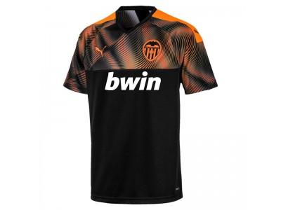 Valencia away jersey 2019/20