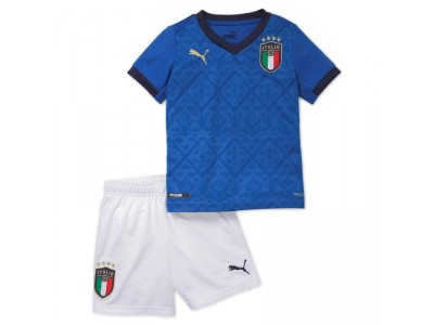 Italy home mini kit 2020 - little boys