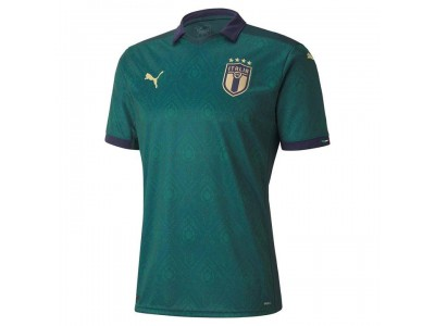 Italy third jersey 2019/21