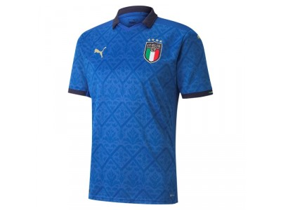 Italy home jersey 2020