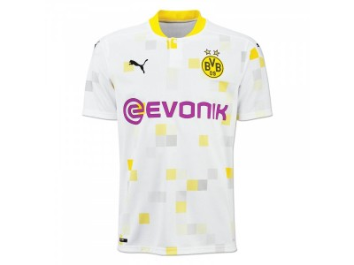 Dortmund third jersey 2020/22 - by Puma