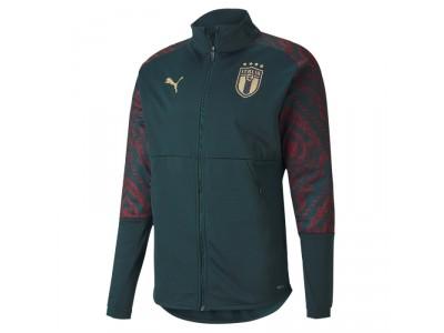 Italy third jacket 2019/21