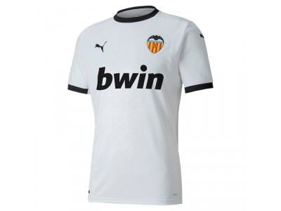 Valencia home jersey 2020/21 - mens