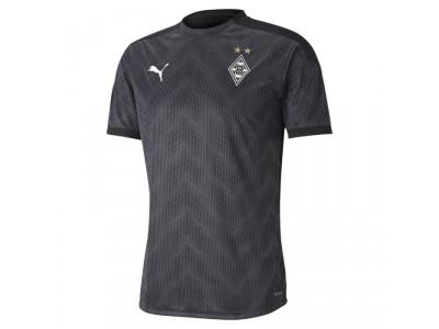 Gladbach BMG stadium jersey 2020/21 - black