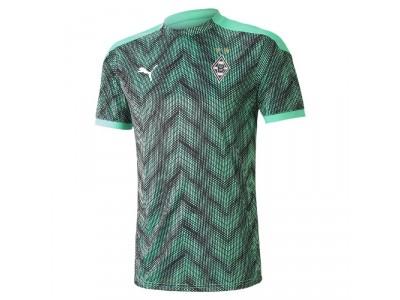 Gladbach BMG stadium jersey 2020/21 - green