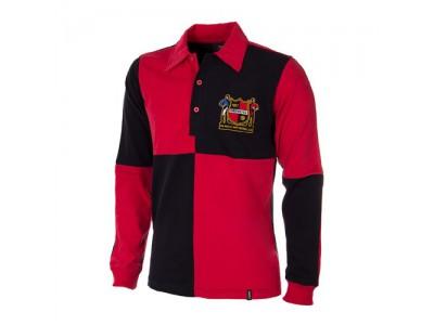 Sheffield FC 1950's Long Sleeve Retro Shirt