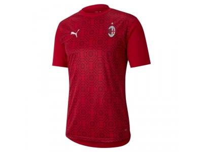 AC Milan stadium jersey 2020/21