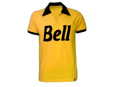 Berchem Sport 1970's S/S Retro Shirt