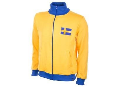 Sweden 1970's Retro Jacket