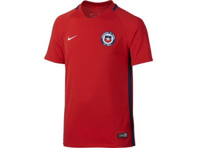 Chile home jersey 2016 - youth